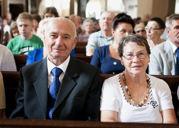 Złote Gody, zdjęcia z rocznicy ślubu